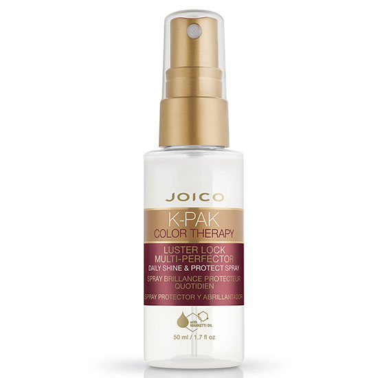 Joico K Pak Colour Therapy Lustre Lock Multi Perfector Daily Shine & Protect Spray 50ml