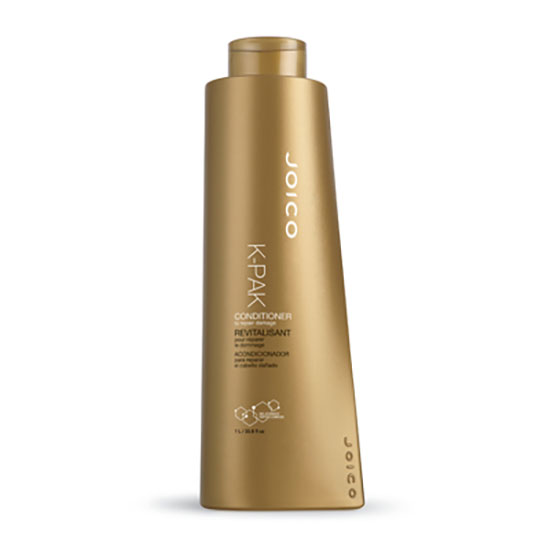 Joico K Pak Reconstruct Conditioner To Repair Damage 1000ml
