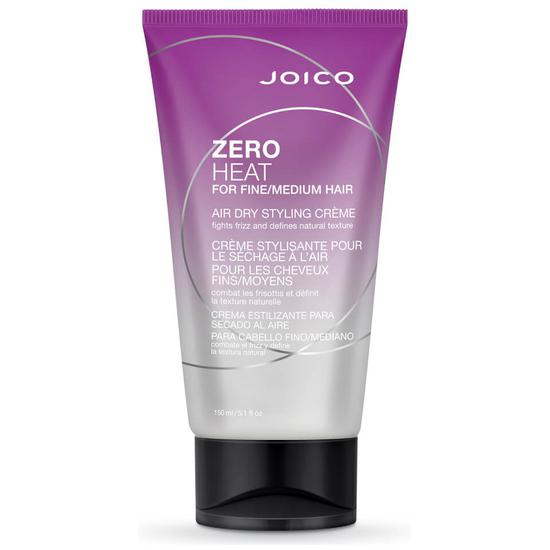 Joico Zero Heat For Thick Hair Air Dry Styling Creme 150ml