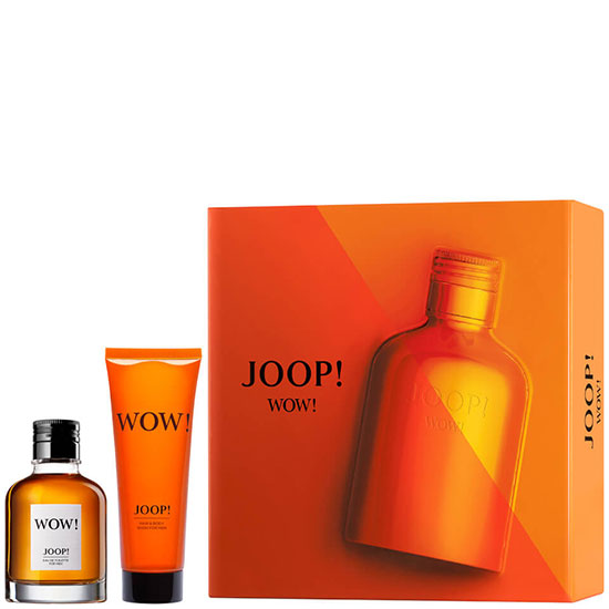 JOOP! WOW Xmas Set Eau de Toilette