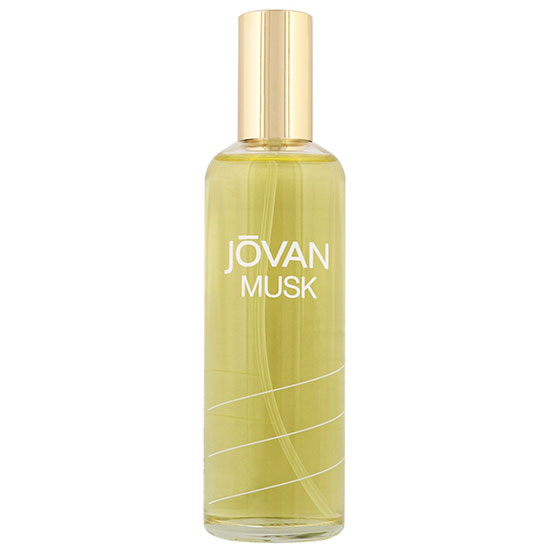 Jovan Jovan Musk For Women Cologne Concentrate Spray 96ml