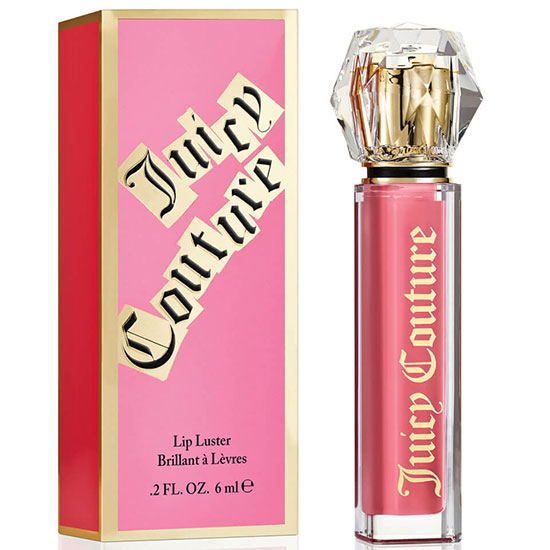 Juicy Couture Lip Luster