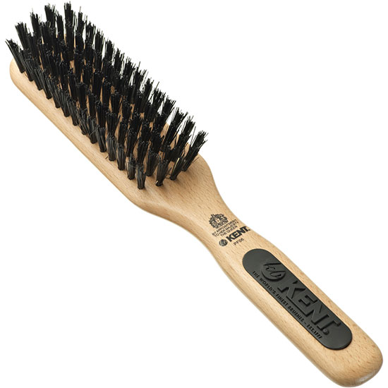 Kent Perfect For Narrow Unisex Bristle Brush PF06
