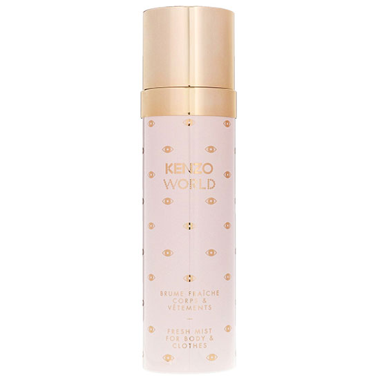 Kenzo World Fresh Mist For Body & Clothes 100ml