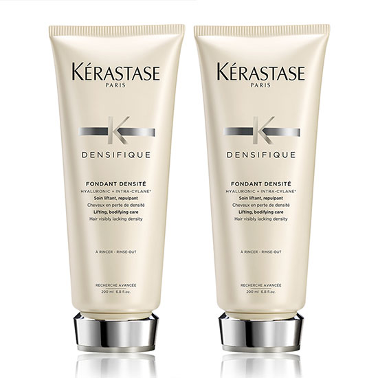 Kérastase Densifique Fondant Densité Lifting Bodifying Care Duo