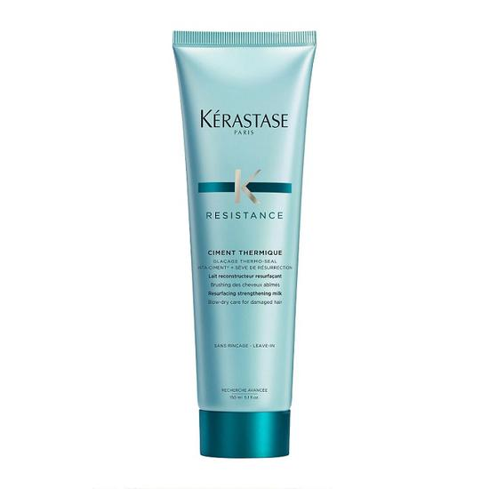 Kérastase Resistance Ciment Thermique Resurfacing Reinforcing Milk 150ml