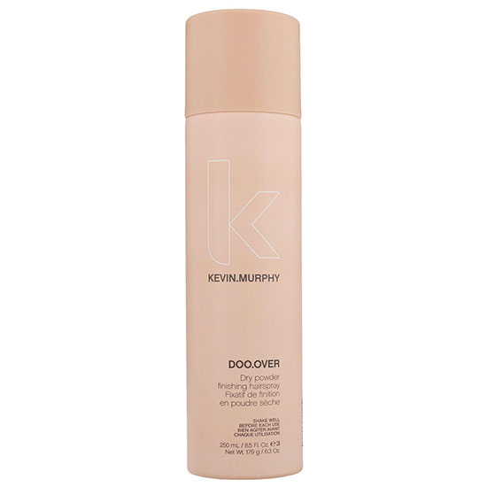 Kevin.Murphy Style Doo.Over: Dry Powder Hairspray 250ml