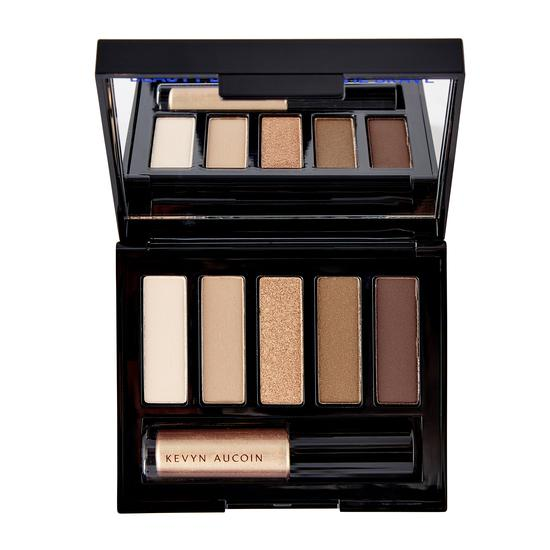 Kevyn Aucoin Emphasise Eye Design Palette Unblinking
