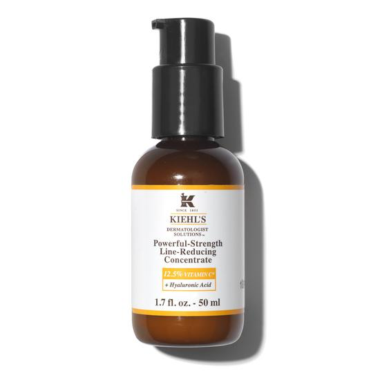 Kiehl's Powerful-Strength Line-Reducing Eye-Brightening Concentrate 50ml