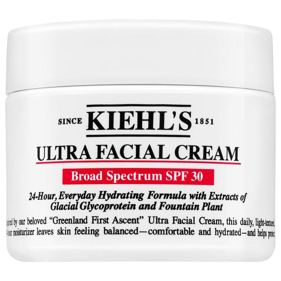 Kiehl's Ultra Facial Cream SPF30 50ml