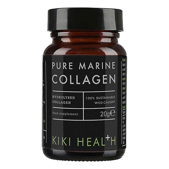 KIKI Health Pure Marine Collagen Powder