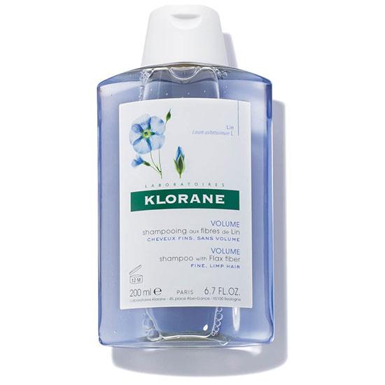 Klorane Flax Fibres Shampoo | Cosmetify