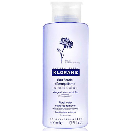 Klorane Floral Water Makeup Remover