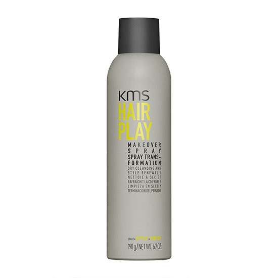 KMS HAIRPLAY MAKEOVER SPRAY