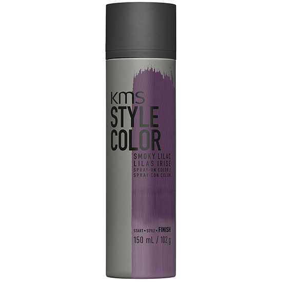 KMS Style Colour Smoky Lilac 150ml