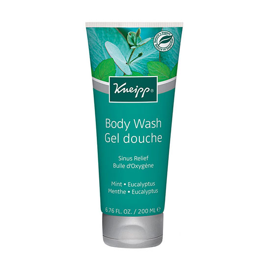 Kneipp Mint & Eucalyptus Body Wash