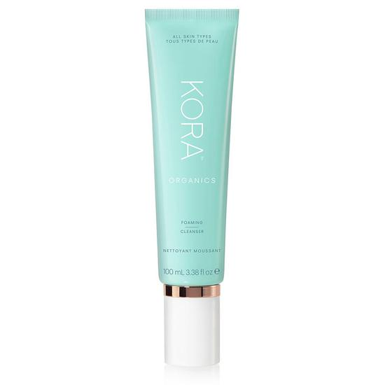 Kora Organics Foaming Cleanser 100ml