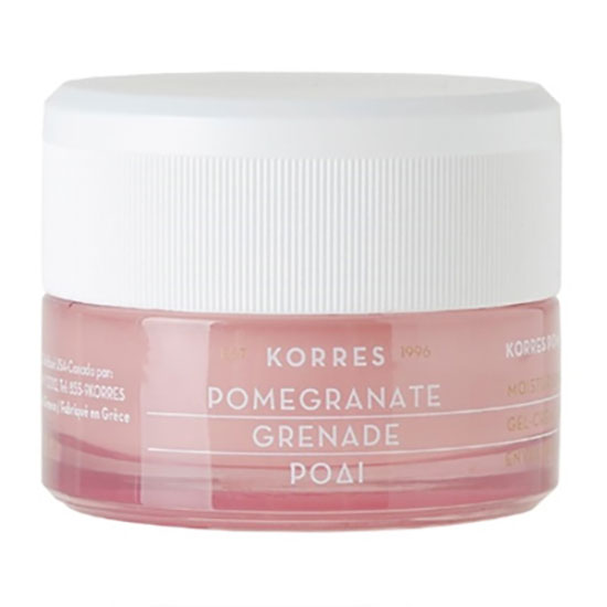 Korres Natural Pomegranate Pore Minimising Cream Gel For Oily/Combination Skin