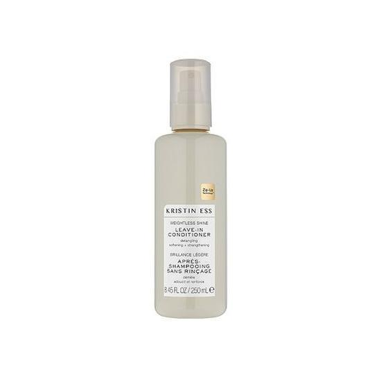 Kristin Ess Weightless Shine Leave-In Conditioner 250ml
