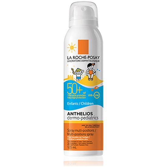 La Roche-Posay Anthelios Dermo Pediatrics Spray SPF50+
