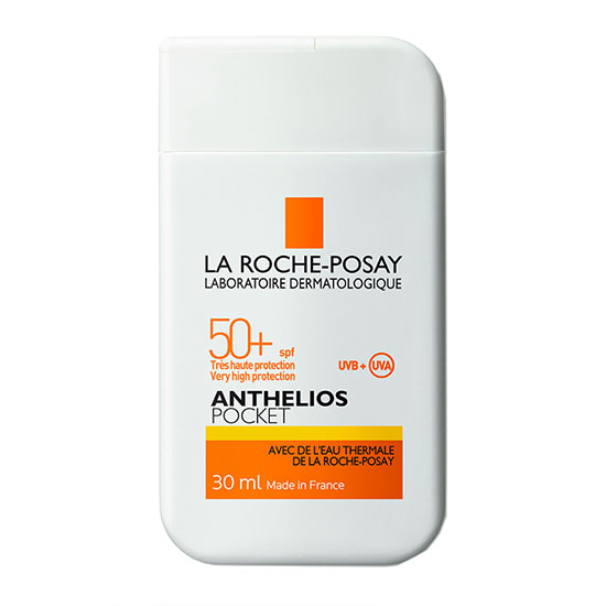 La Roche-Posay Anthelios Pocket Sun Cream SPF50+ 30ml