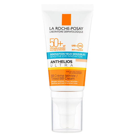 La Roche-Posay Anthelios Ultra Comfort Tinted BB Cream SPF50+