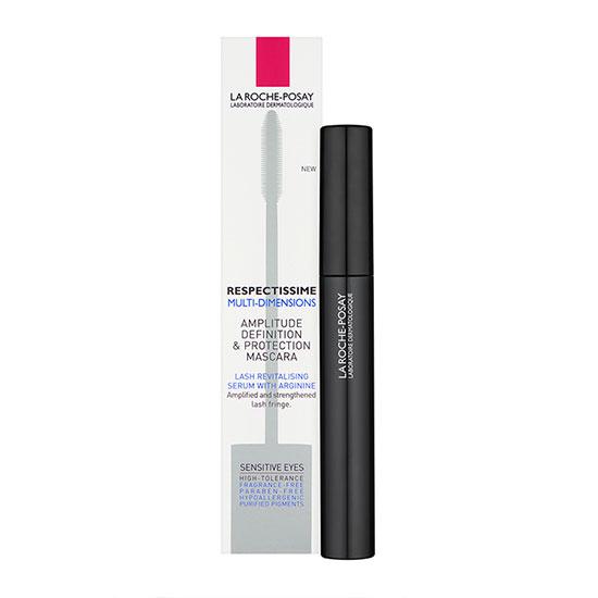 3c79e3e03ee La Roche-Posay Respectissme Multi-Dimension Mascara | Cosmetify