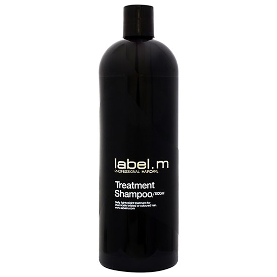 Label.M Cleanse Treatment Shampoo
