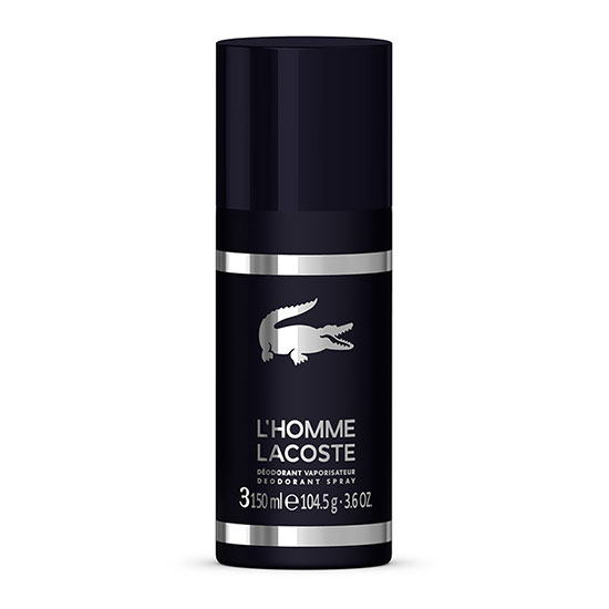 Lacoste L'Homme Lacoste Deodorant Spray