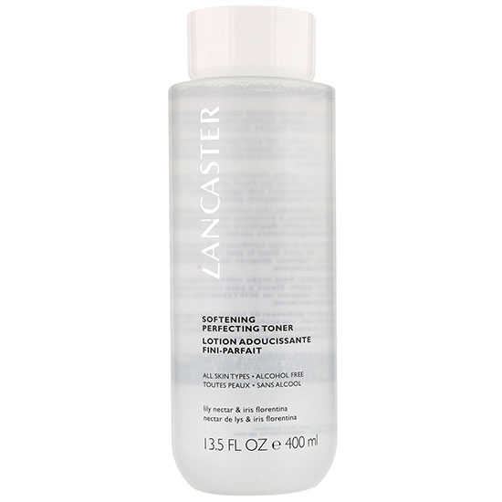 Lancaster Cleansers & Mask Softening Perfecting Toner 400ml