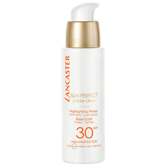 Lancaster Sun Perfect SPF30 High Protection Highlighting Primer