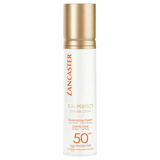 Lancaster Sun Perfect SPF30 Illuminating Cream