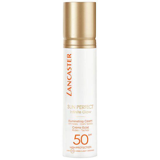 Lancaster Sun Perfect SPF50 High Protection Illuminating Cream