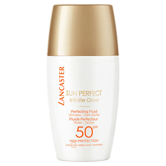 Lancaster Sun Perfect SPF50 High Protection Perfecting Fluid