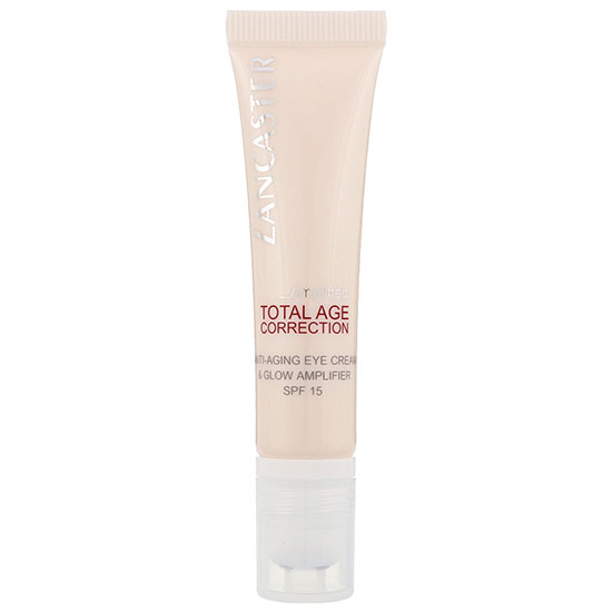 Lancaster Total Age Correction Amplified Eye Cream 15ml