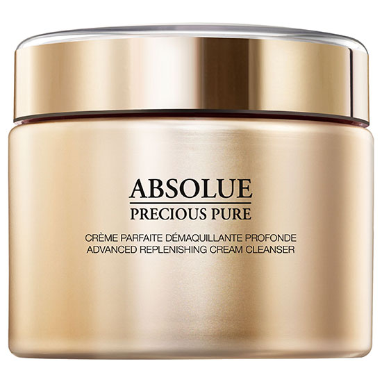 Lancôme Absolue Precious Pure Advanced Replenishing Cream Cleanser 200ml