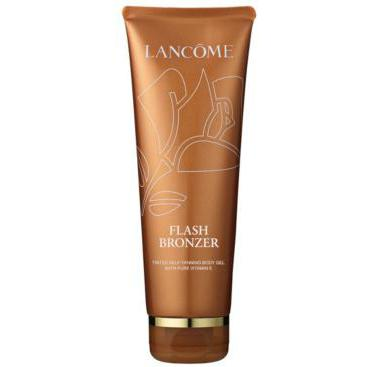 Lancôme Flash Bronzer Body Gel 125ml