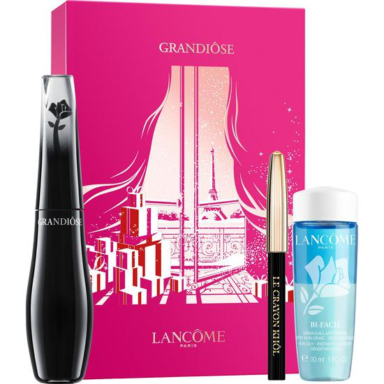 Lancôme Grandiose Eye Makeup Gift Set