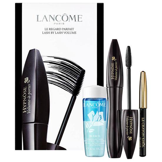 d4bde6495d2 Lancôme Hypnose Volume Mascara Set   Cosmetify