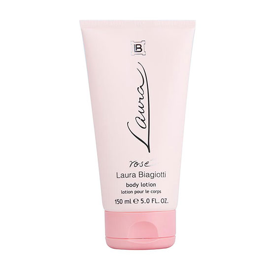 Laura Biagiotti Laura Rose Body Lotion 150ml