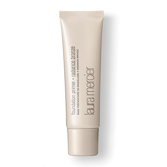Laura Mercier Foundation Primer Radiance Bronze 50ml