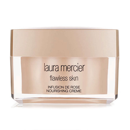 Laura Mercier Infusion de Rose Nourishing Creme 50g