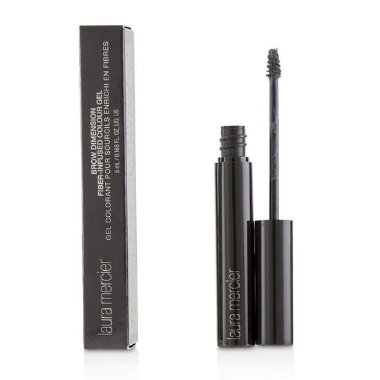 Laura Mercier Thick Brow Gel Black
