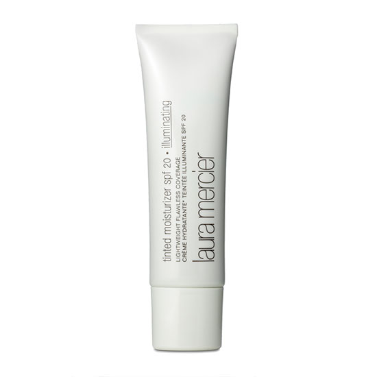 Laura Mercier Tinted Moisturizer - Illuminating Broad Spectrum SPF 20