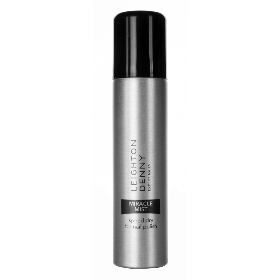 Leighton Denny Miracle Mist Speed Drying Spray