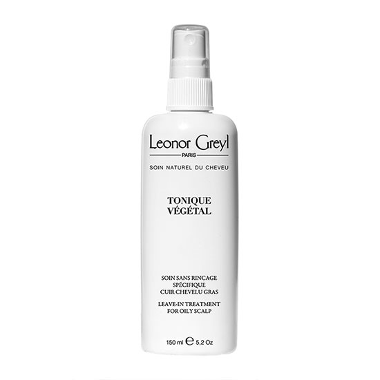 Leonor Greyl Tonique Vegetal Leave-In Treatment Mist for Oily Scalps 150ml