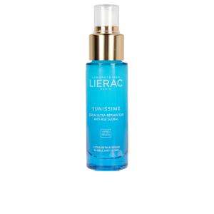 Lierac Sunissime SOS Repairing Serum: Anti-Ageing Aftersun For Face & Neck 30ml