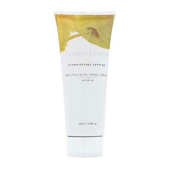 Linden Leaves Hand Cream Pick Me Up 25ml