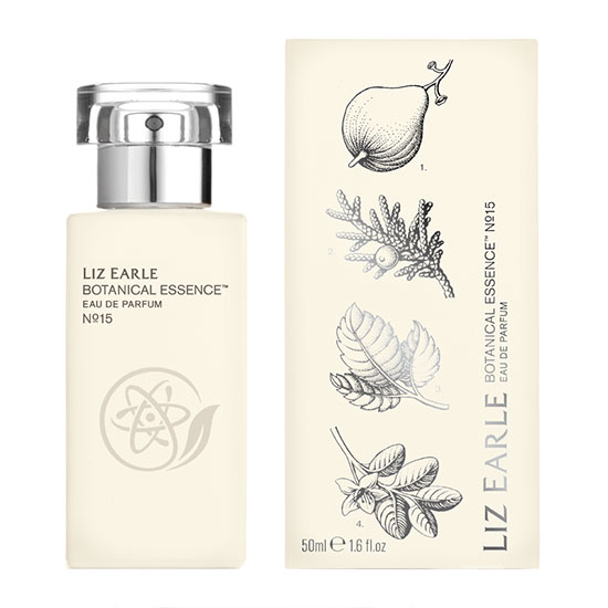Liz Earle Botanical Essence Eau de Parfum No.15