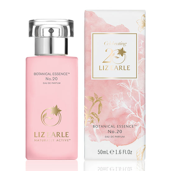 Liz Earle Botanical Essence Eau de Parfum No.20